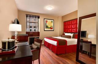 Hotel Belleclaire (Photograph: Courtesy Hotel Belleclaire)