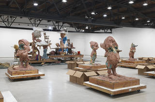 Hauser & Wirth New York