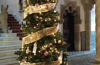 Christmas 2016: Christmas at Casa Amatller