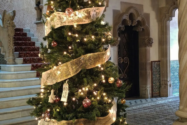 Nadal 2016: Nadal a la Casa Amatller
