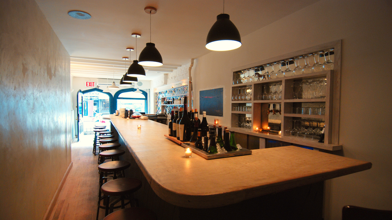 Ruffian Wine Bar & Chef'€™s Table