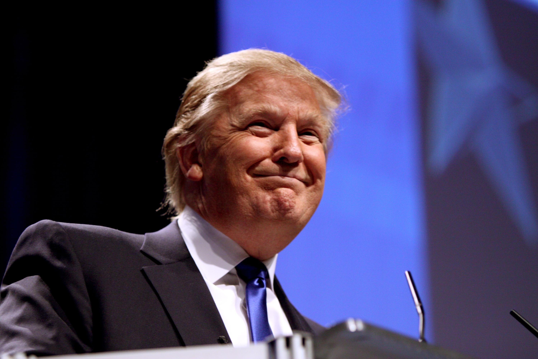 Rahm Emanuel said he had a 'very good' meeting with Donald Trump