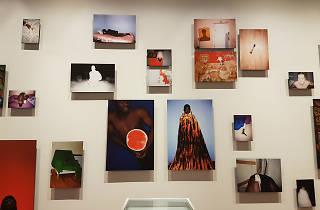 Sofía Ayarzagoitia en la Bienal de Fotografía del Centro de la Imagen