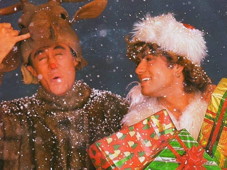 'Last Christmas' – Wham!