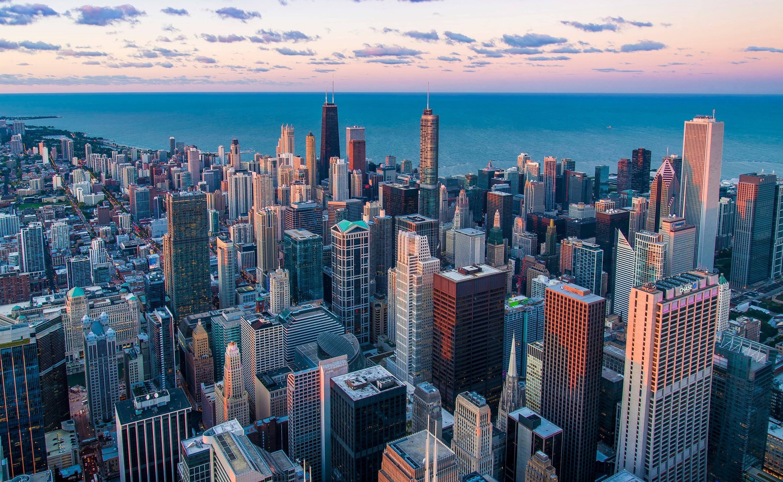 シカゴ/60.1ポイント