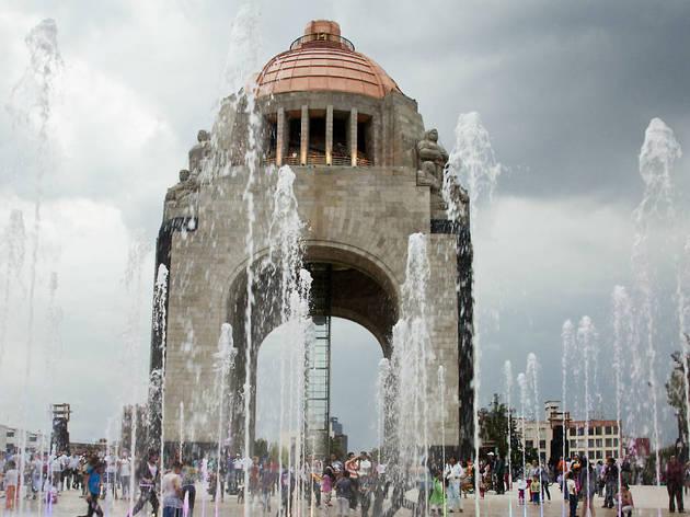 メキシコシティー/50.8ポイント