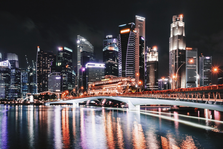 シンガポール/40.2ポイント