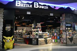 Battle Bunker