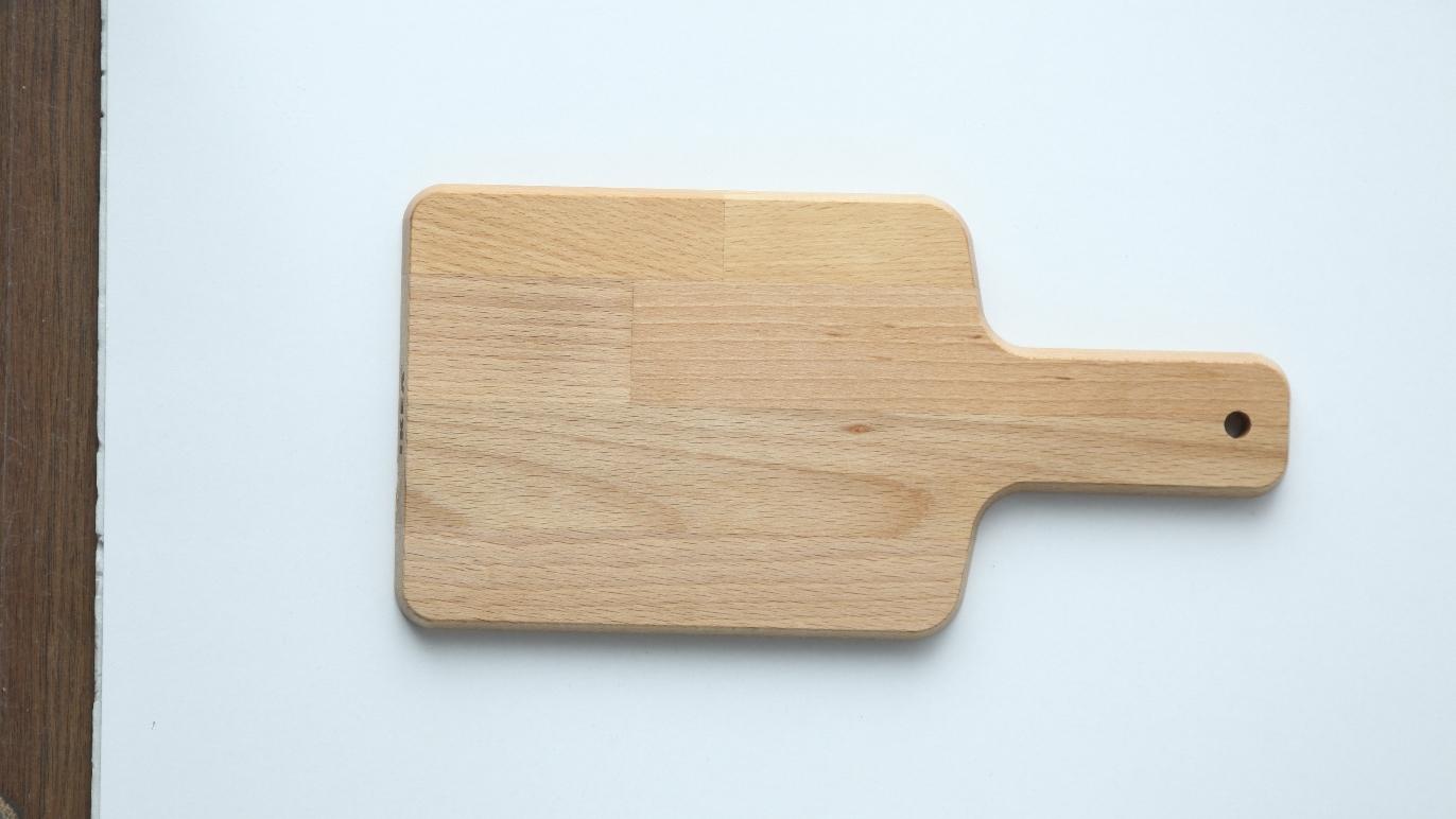 IKEA beech chopping board