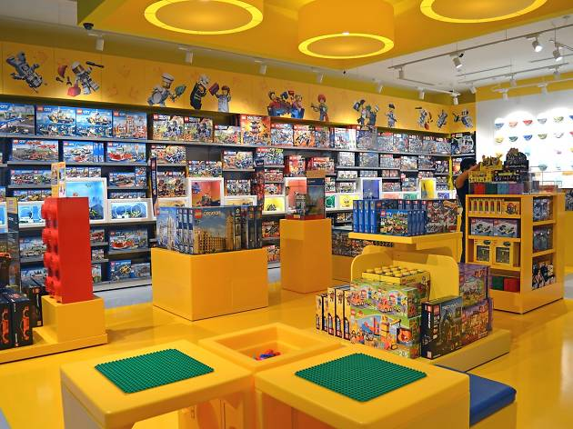 Bricks World, lego, adult toy stores