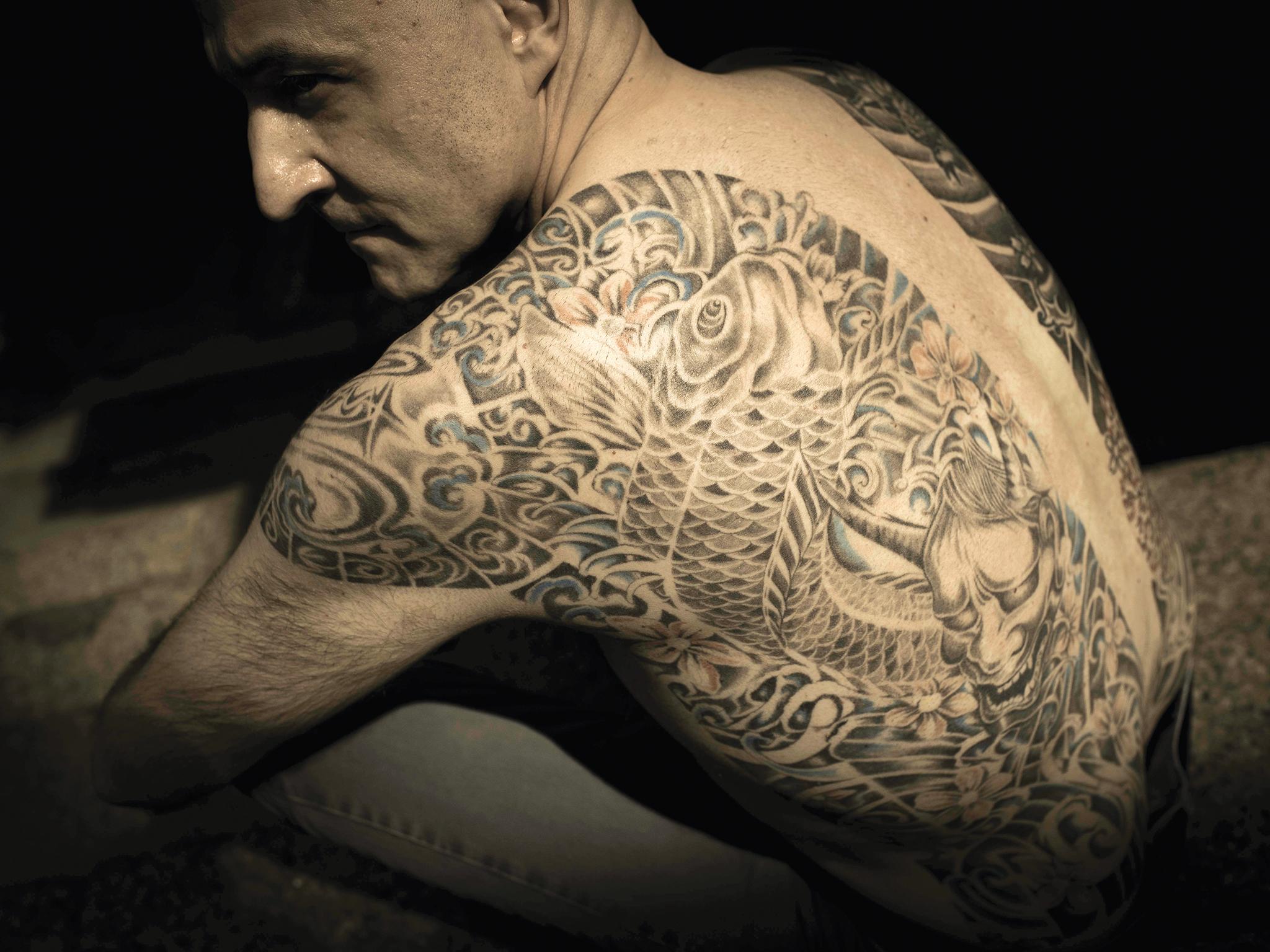 Sze C Tattoo