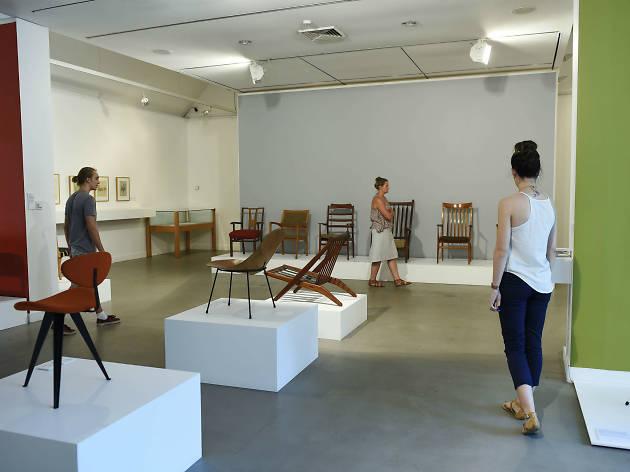Penrith Regional Gallery