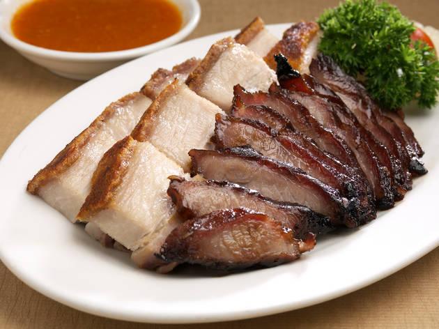 Pork dish generic