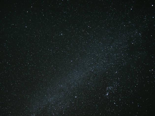 Nit d'estrelles