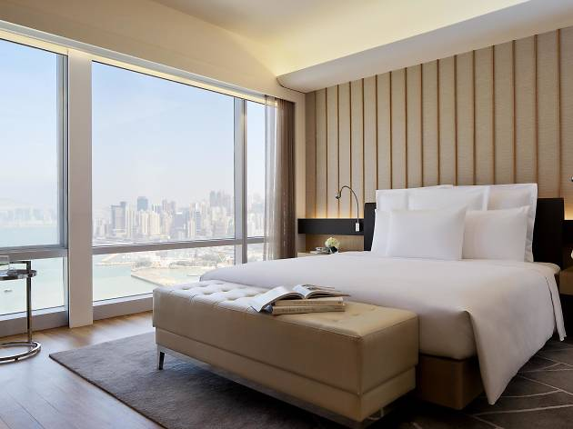 Renaissance Harbour View Hotel Hong Kong