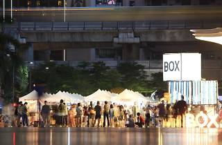 Inthebox Market Big Sale at Ctw