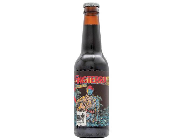 Cerveja Finisterra - Dois Corvos