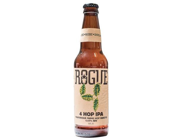 Cerveja 4 Hop IPA - Rogue