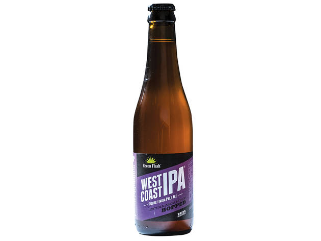 Cerveja Double IPA - West Coast