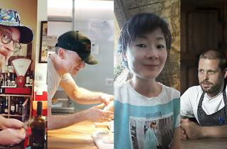 Que mangent les chefs pour Noël ? Cinq cuisiniers étrangers nous racontent leur repas traditionnel