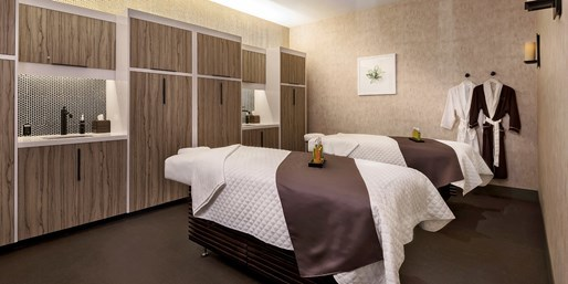 Relax at the The Spa at The Linq Las Vegas