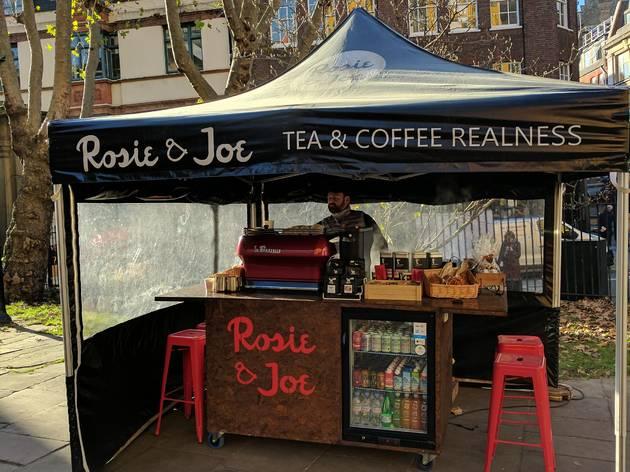 Rosie & Joe