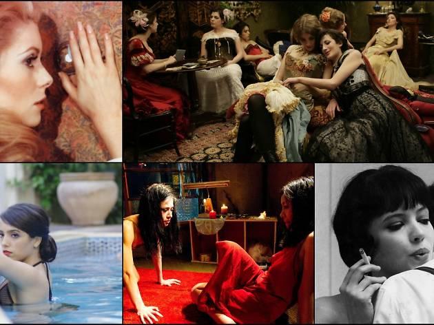 Top 5 prostitution au cinéma - Sex Doll