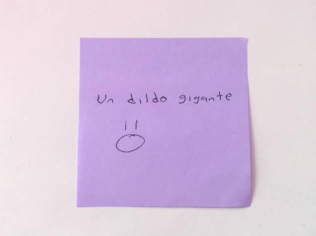 Confesiones de post-it: ¿Cuál ha sido el peor regalo que te han dado en un intercambio?