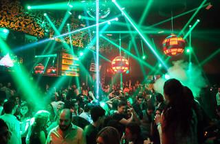 Los 10 mejores antros de la Ciudad de México