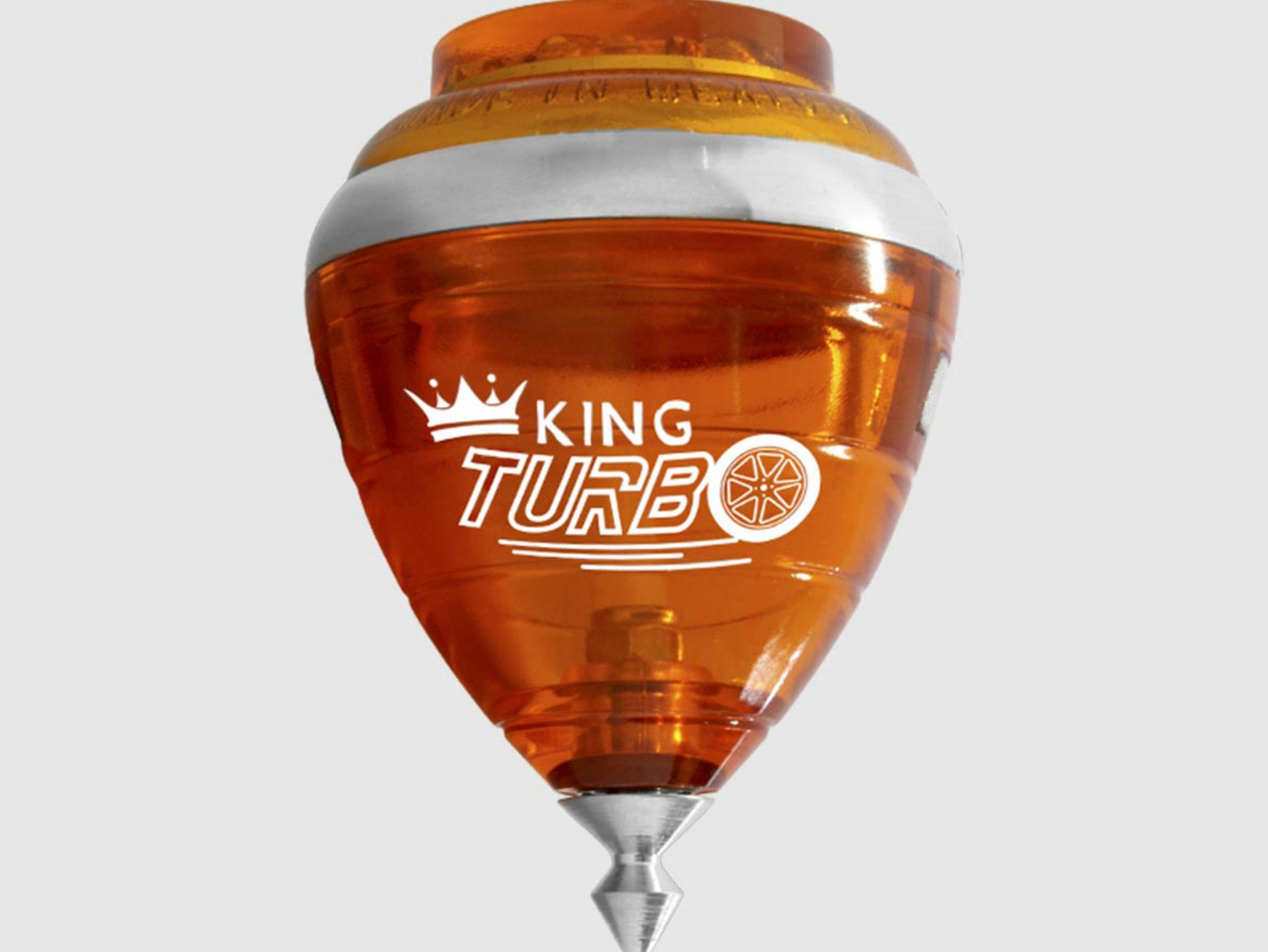 Trompo Cometa King Turbo Generic
