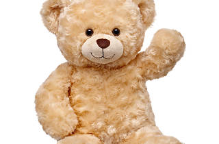 Build a Bear para bebés
