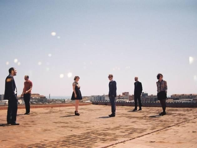 Festival Maig 2017: Neleonard + Bearoid + Tyco Brae + Eira...