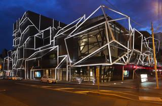Southbank Theatre (Melbourne Theatre Company)