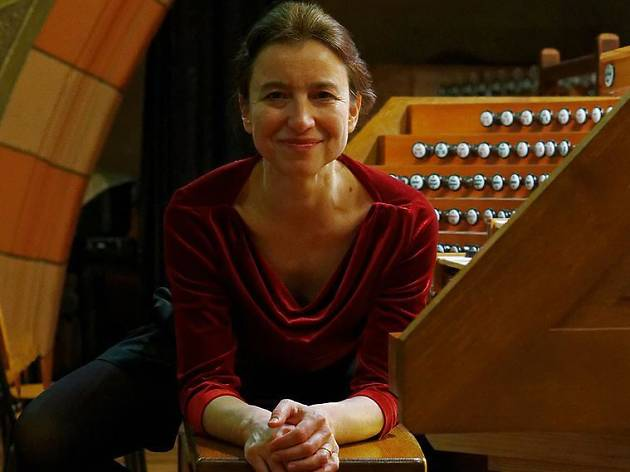 Marina Tchebourkina