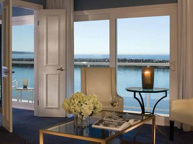 Photograph: Courtesy The Portofino Hotel & Marina