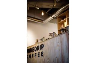 MINEDRIP COFFEE LAB & LOUNGE