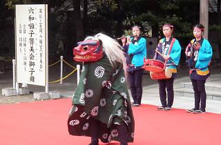 公益財団法人東京都公園協会
