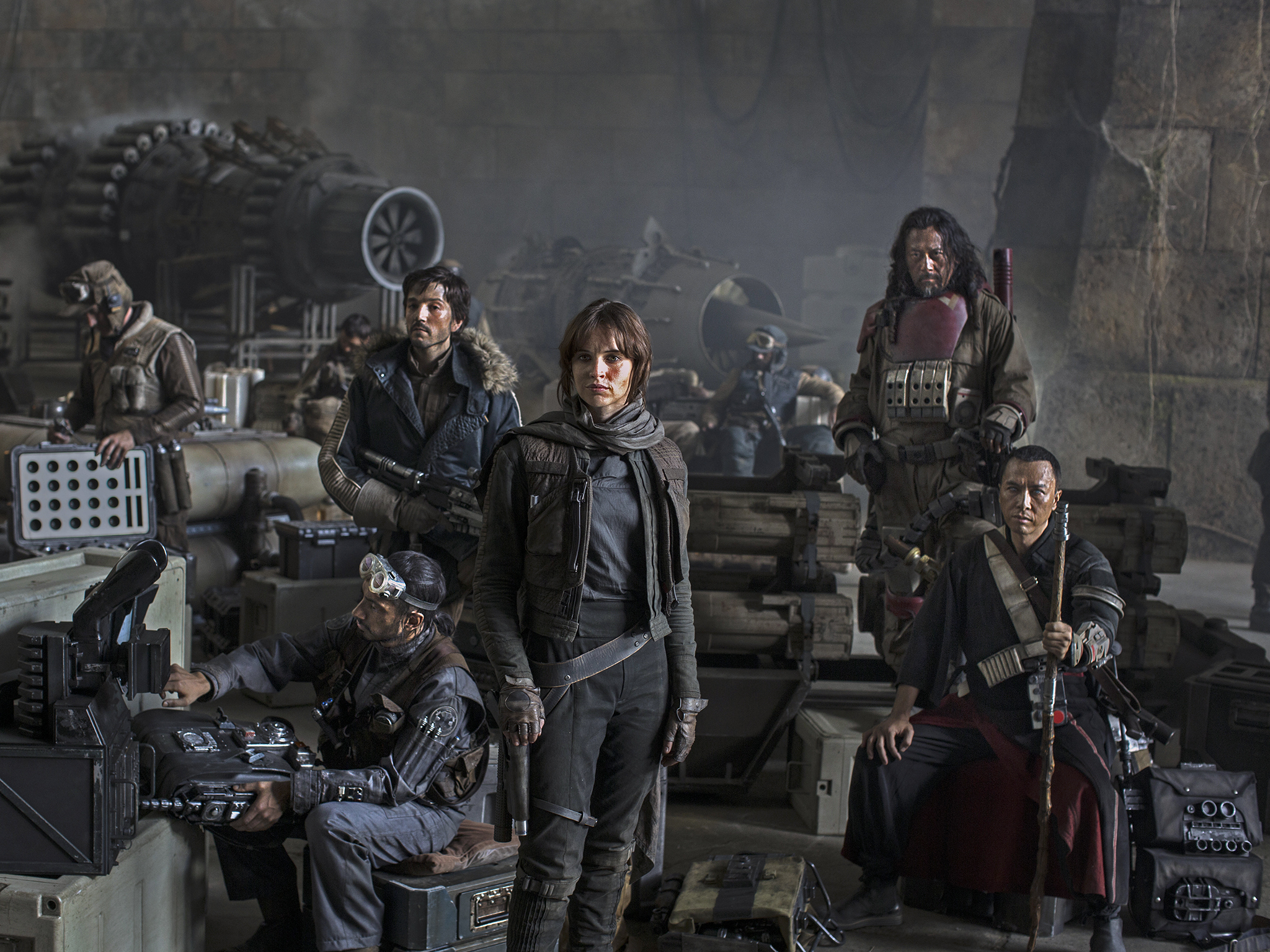 Rogue One Director Gareth Edwards Reveals How Star Wars Changed His Life