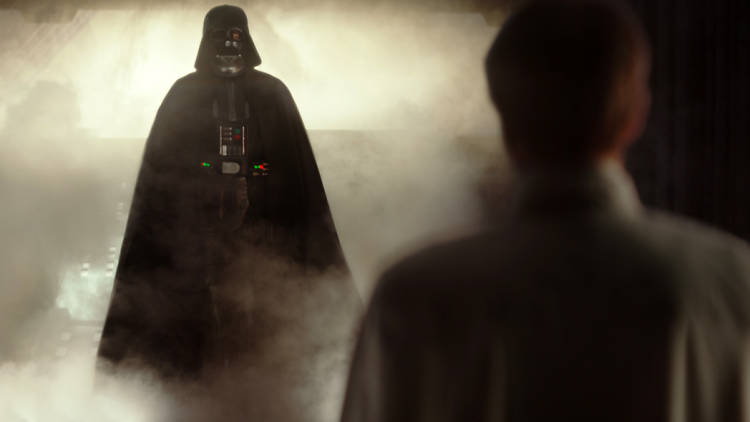 Rogue One: A Stars Wars Story