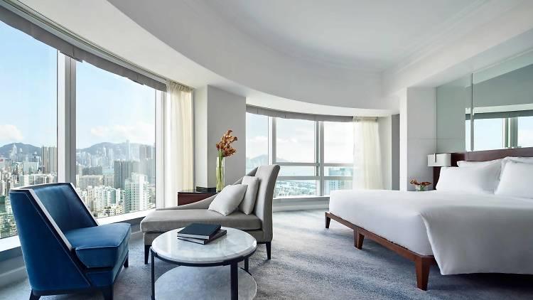 The ultimate Hong Kong hotel guide – Cordis
