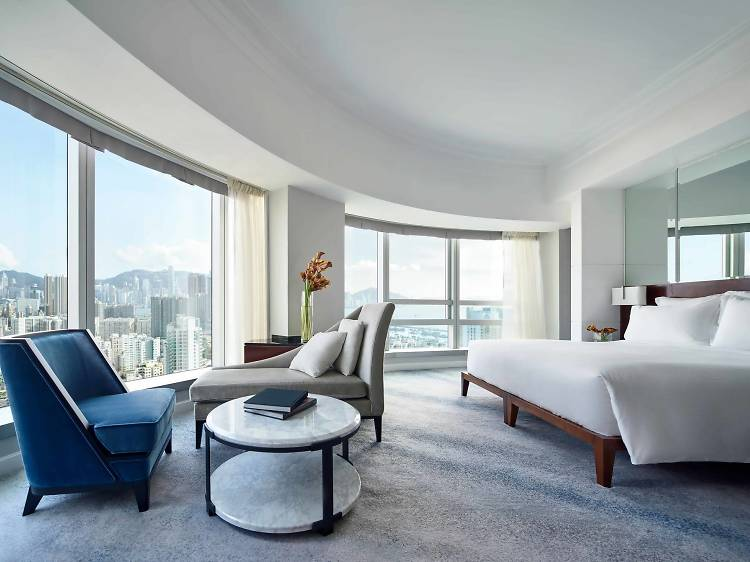 The best Kowloon hotels