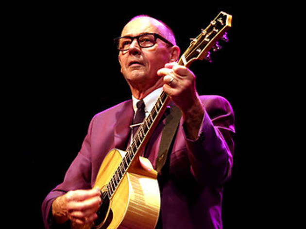 ANDY FAIRWEATHER LOW & THE LOW RIDERS  - Count Down Special -