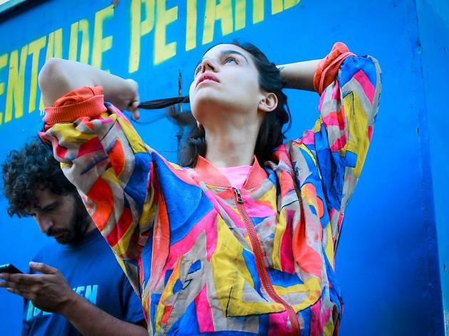 Festival Strenes 2017