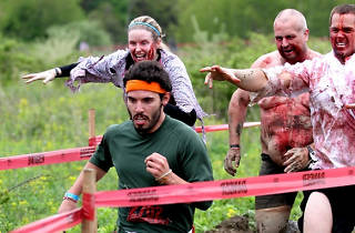 Survival Zombie Run