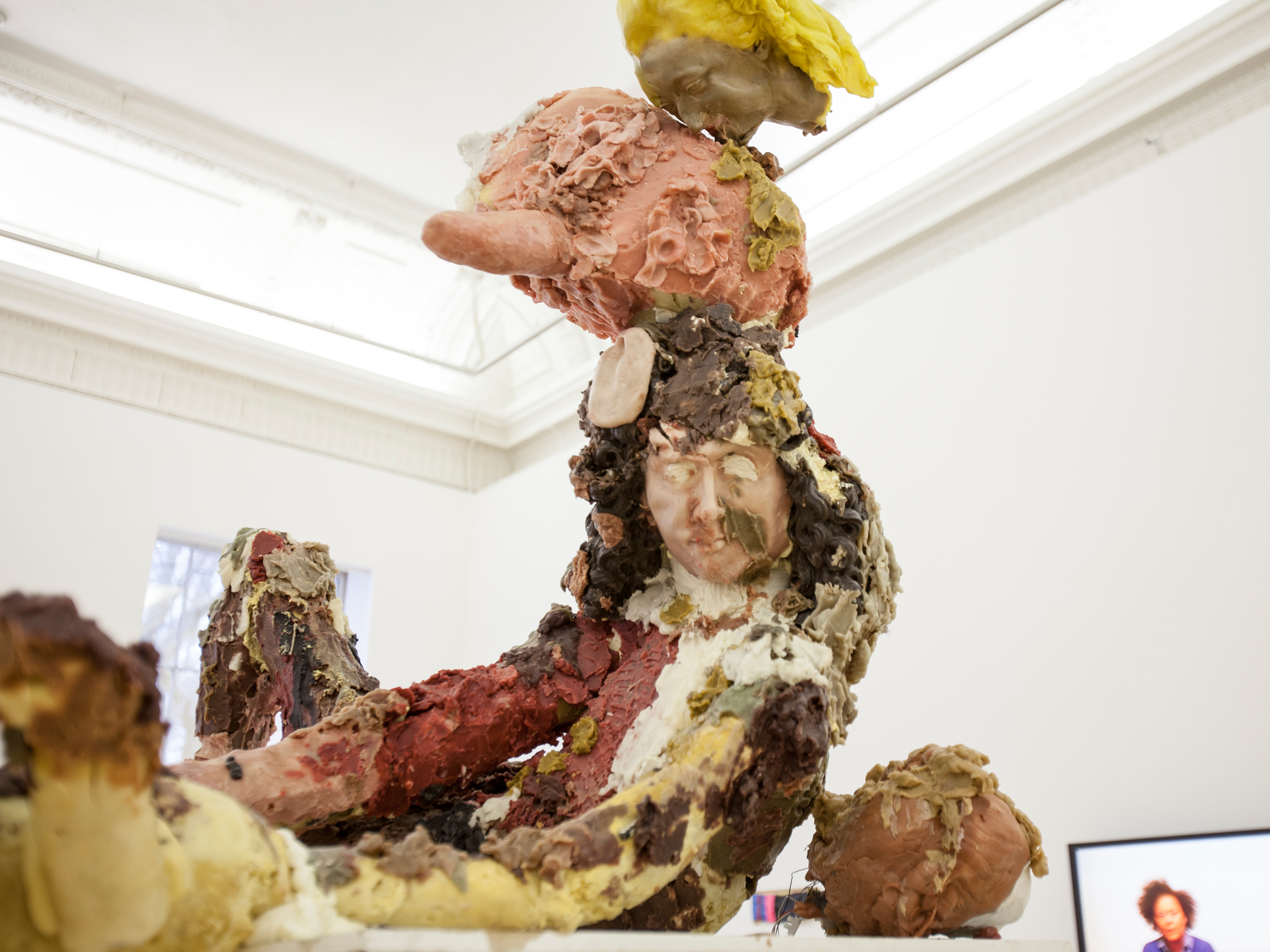 Seven best things to see at Bloomberg New Contemporaries at the ICA