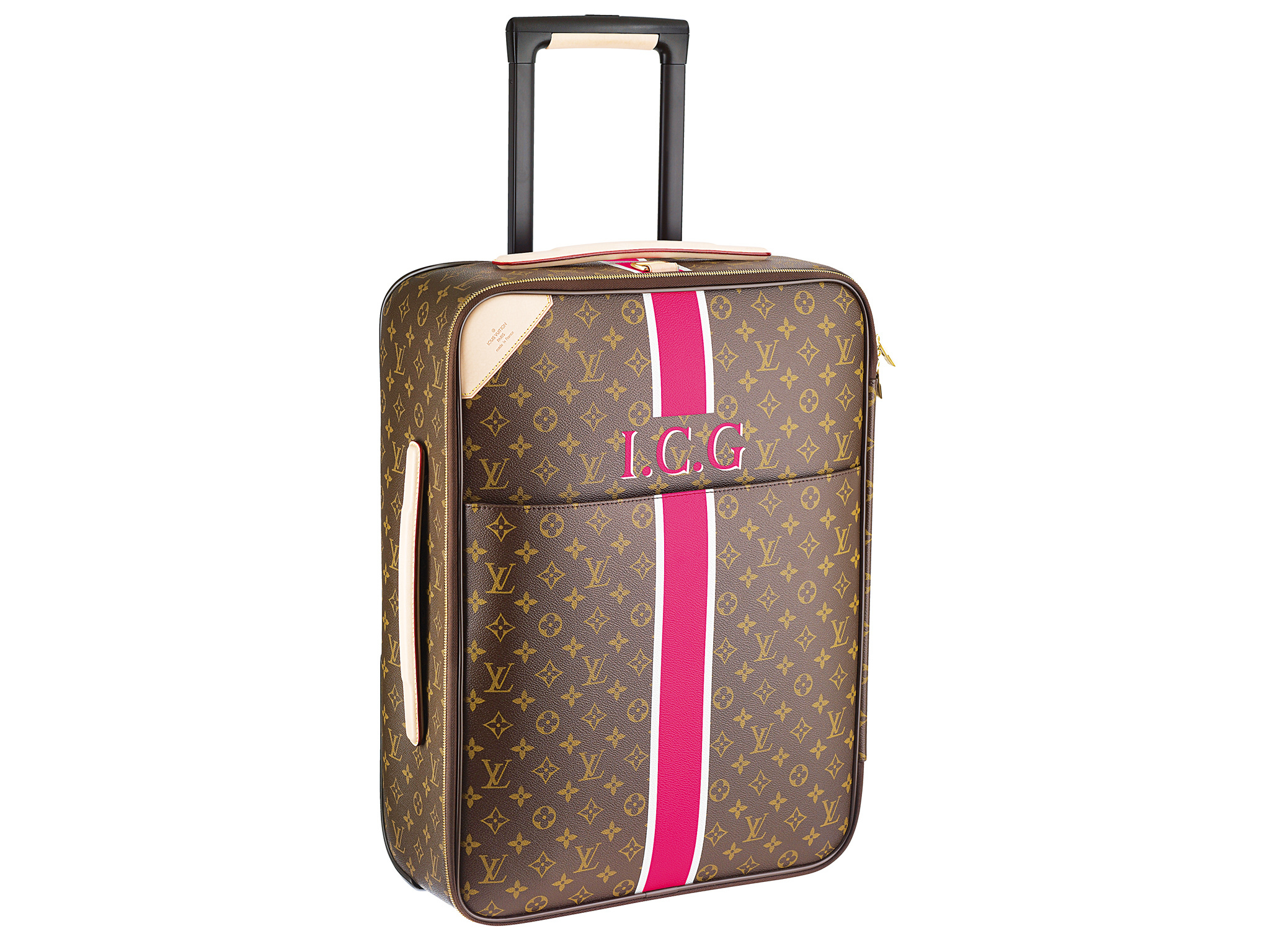 Louis Vuitton - Trolley
