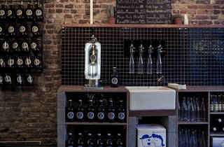 craft beer bottle shops london, clapton craft