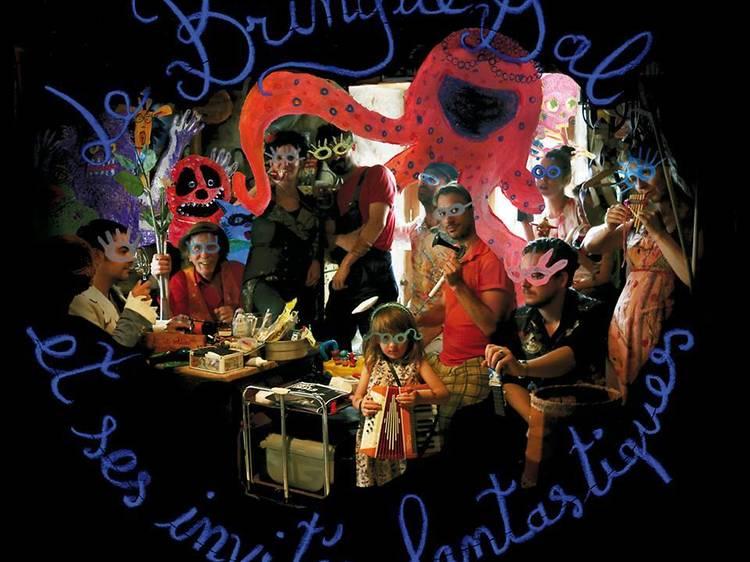 Nouvel An Bringuebal Deluxe
