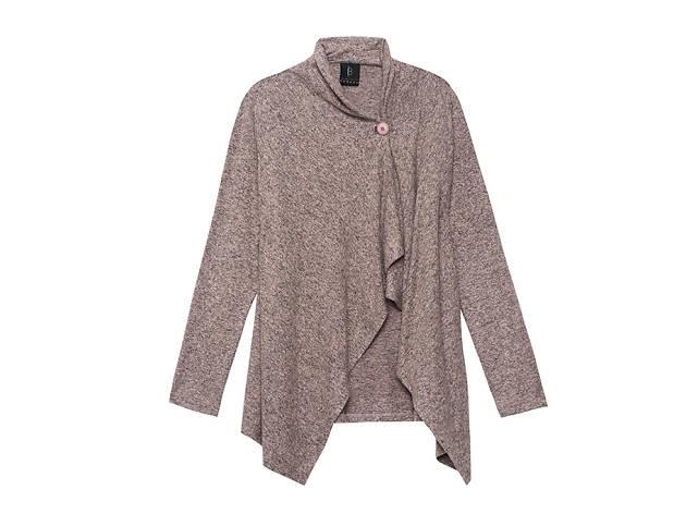 Signature Sweater Cardigan
