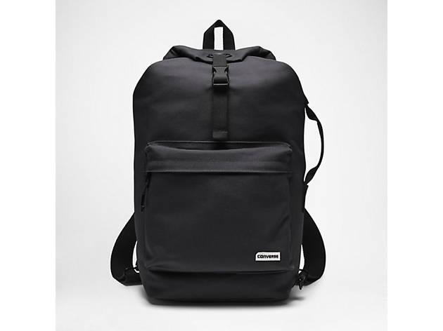 Converse Storm Cotton Backpack Duffel Bag